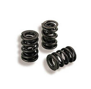 "Lunati Valve Spring Set 73084-16; 254 lbs//in Single Spring 1.450/"" OD"