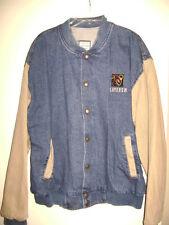 Jacket Authentic Pro Gear Players, Size L, Unisex