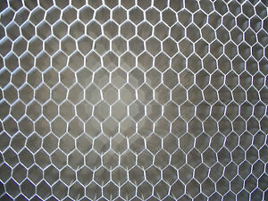"12/""x24/"" x T=.500/"" Aluminum Honeycomb Grid Core Mesh 1//8/"" Cell"