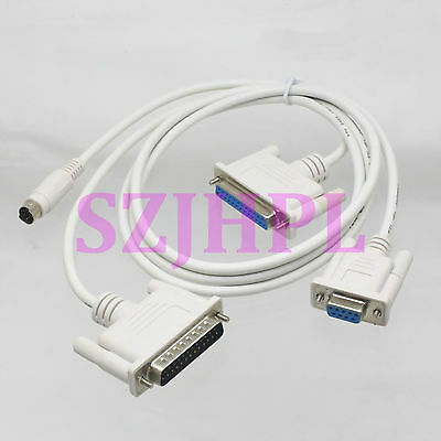 SC-09 SC09 Replace Programming Cable for Mitsubishi MELSEC FX/&A Series PLC