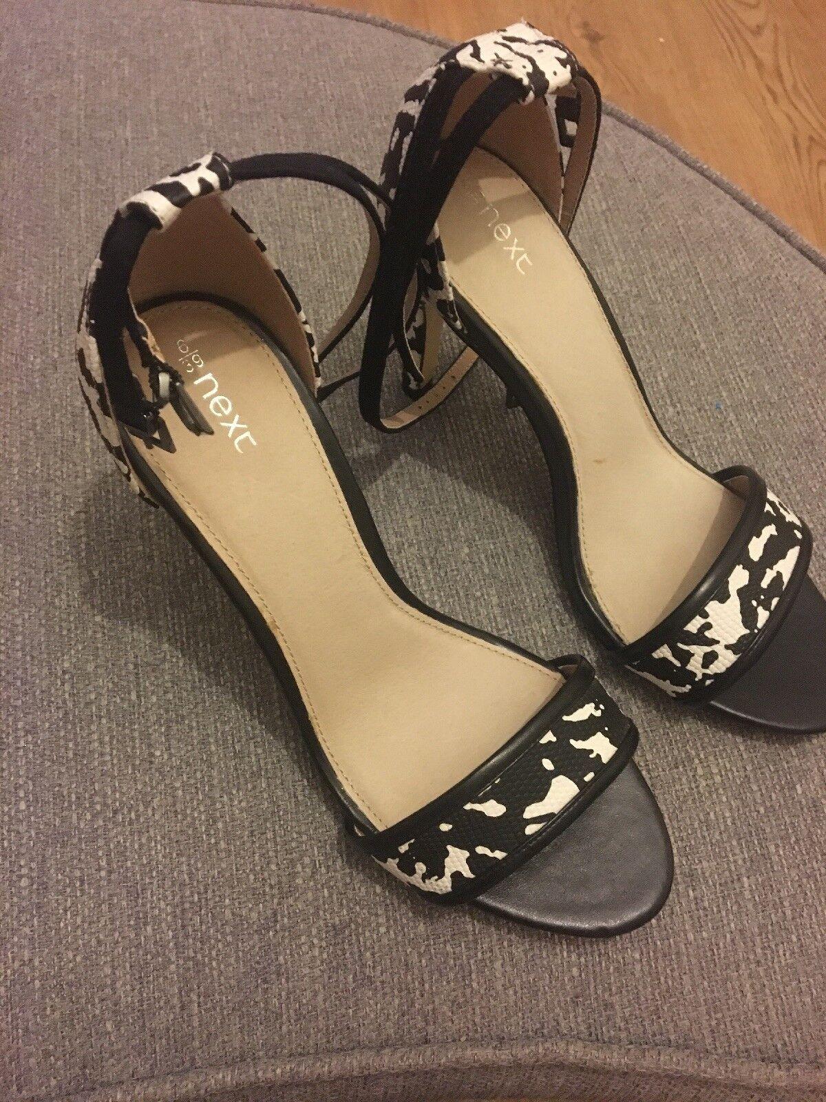 Gentleman/Lady NEXT BRAND NEW SHOES fun Elegant shape Stylish and fun SHOES Fair price 0b8be4