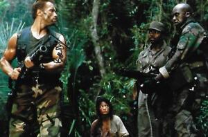 Bill-Duke-autographed-Predator-Commando-Legend-Actor-Rare-COA-LOOK