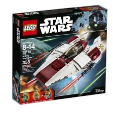 LEGO Star Wars A-Wing Starfighter (75175)