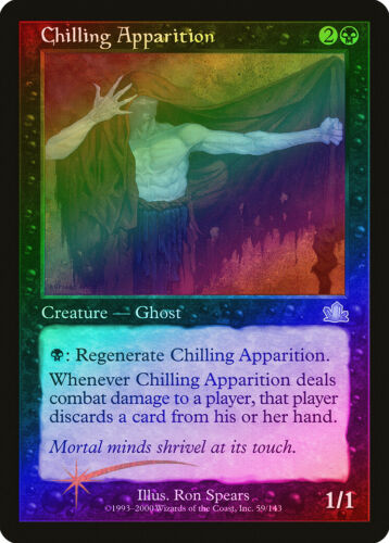 Overwhelming Stampede Commander 2019 NM Green Rare MAGIC GATHERING CARD ABUGames