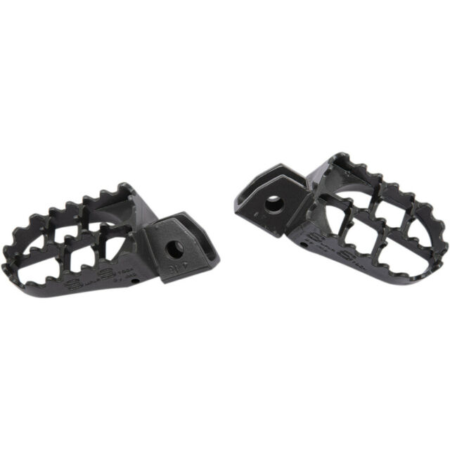 IMS 277311 FOOTPEGS SUPERSTOCK FRONT HONDA XR 350 R 1984