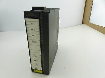Analytisch Siemens Simatic S7 Sm322 Digitalausgabe 6es7 322-1bf01-0aa0 E-stand: 2 (5601) Gut FüR Energie Und Die Milz