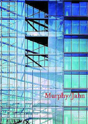 Murphy/Jahn: Six Works by Images Publishing (Hardback, 2002)