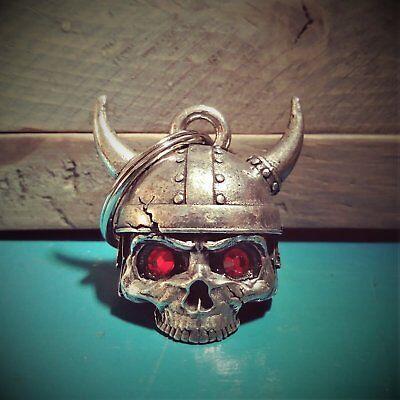 Sugar Skull Diamond Gremlin Guardian Ride Bell