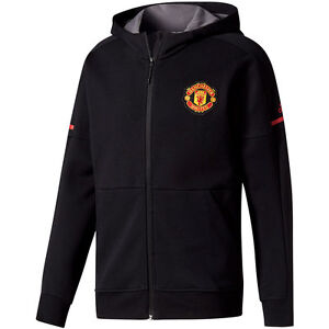 adidas Manchester United FC Official 201516 Anthem Jacket