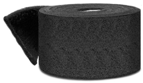 """Air Vent Inc # 84743 20/' x 10-1//2/"""" Mesh Style Roof Ridge Vent For Shingle Roofs"""