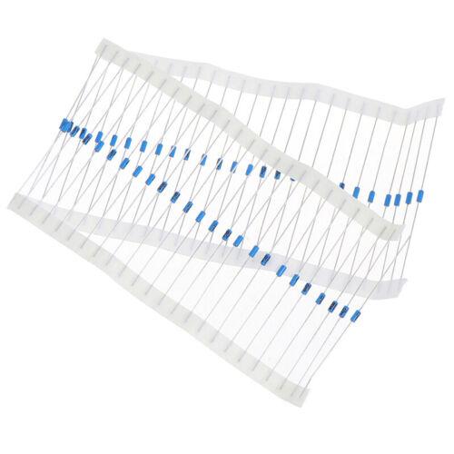 50PCS DB3 triac thyristor blue trigger diode DO-204AH inline DO-35 RSDE