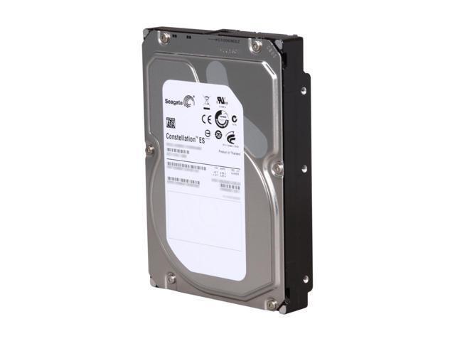 Seagate Constellation 2TB 8.9cm 7200RPM ST2000NM0001 SAS Serveur Disque Dur HDD
