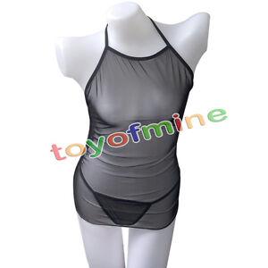 Sexy-ropa-interior-escarpada-de-Lady-G-string-de-la-ropa-interior-ropa-de-dormir