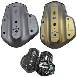 Outer-Case-Gehaeuse-Huelle-Top-Bottom-Cover-Shell-fuer-Logitech-MX-Master-2S-Maus