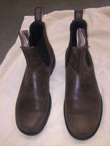 Blundstone Tasmania Australia, Boots Mens Size 10.