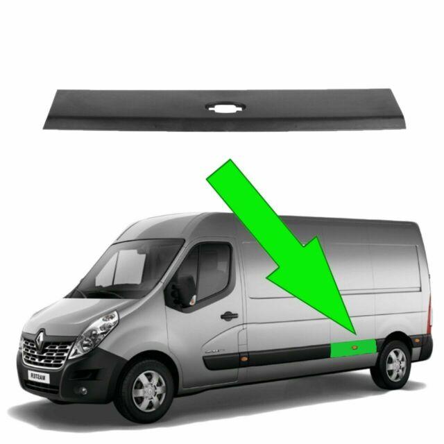 RENAULT Master MK3 Door Moulding Strip Panel Rear Left /& Right Side 768F30004R