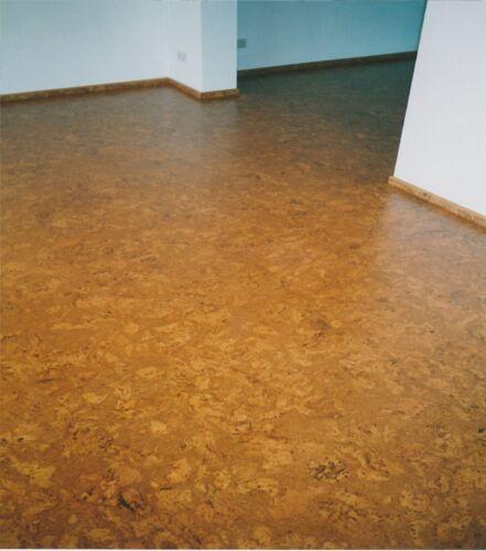 1 m² Klebekork  Dekor-Kreta vorgeleimt und vorversiegelt 300 x 600 x 4 mm