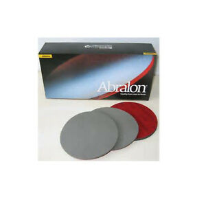 NEW BOWLING ABRALON 10 PACK PADS 6 INCH. MIX YOUR WAY ++ FREE SANDING GLOVE
