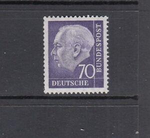 BRD-Mi-Nr-263-xv-R-Rollenmarke-mit-Nummer-0250-postfrisch