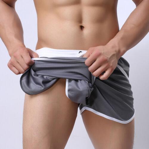 Men/'s Summer Fashion Short Sports Fitness Shorts Home Beach Trousers Swimmwear