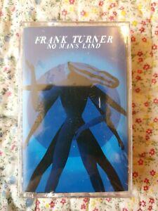 Audio Cassette Frank Turner - No Man's Land [CASSETTE] Limited Ed NEW & Sealed