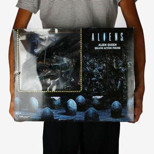 Aliens Ultra Deluxe Action Figure Xenomorph Alien Queen ...