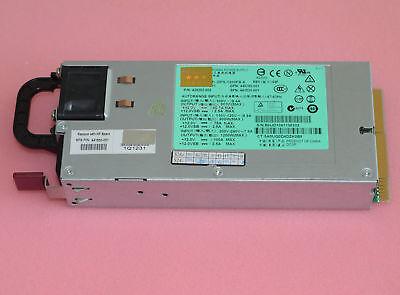 DPS-1200FB A 1200W Server Power Supplies 438202-002 HP HSTNS-PD11 Lot of 4