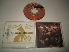BIOHAZARD/MATA LEAO(WARNER/9362-46208-2)CD ALBUM