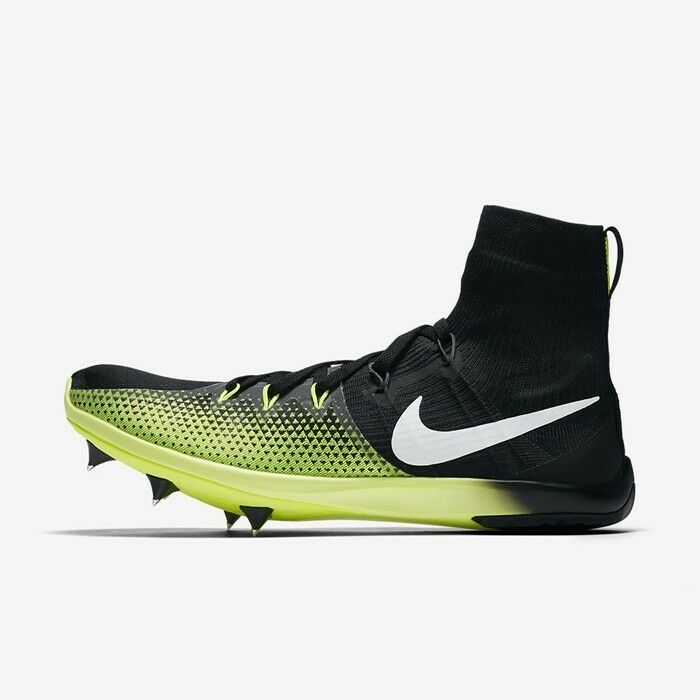 Nike Zoom Victory XC 4 Track Spikes Men's Black 878804-017 Comfortable The most popular shoes for men and women