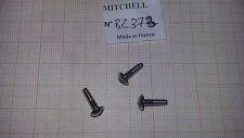 3 VIS GALET MOULINET MITCHELL 330 440 441 840 GUIDE LINE SCREW REEL PART 82373