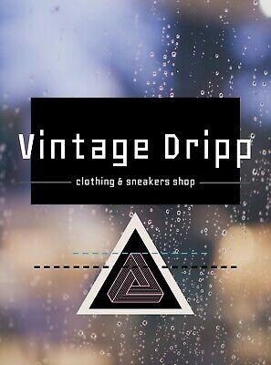 Vintage Dripp