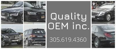 Quality 0EM