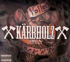 100% (Remastered/Digipak) von Kärbholz (2016)