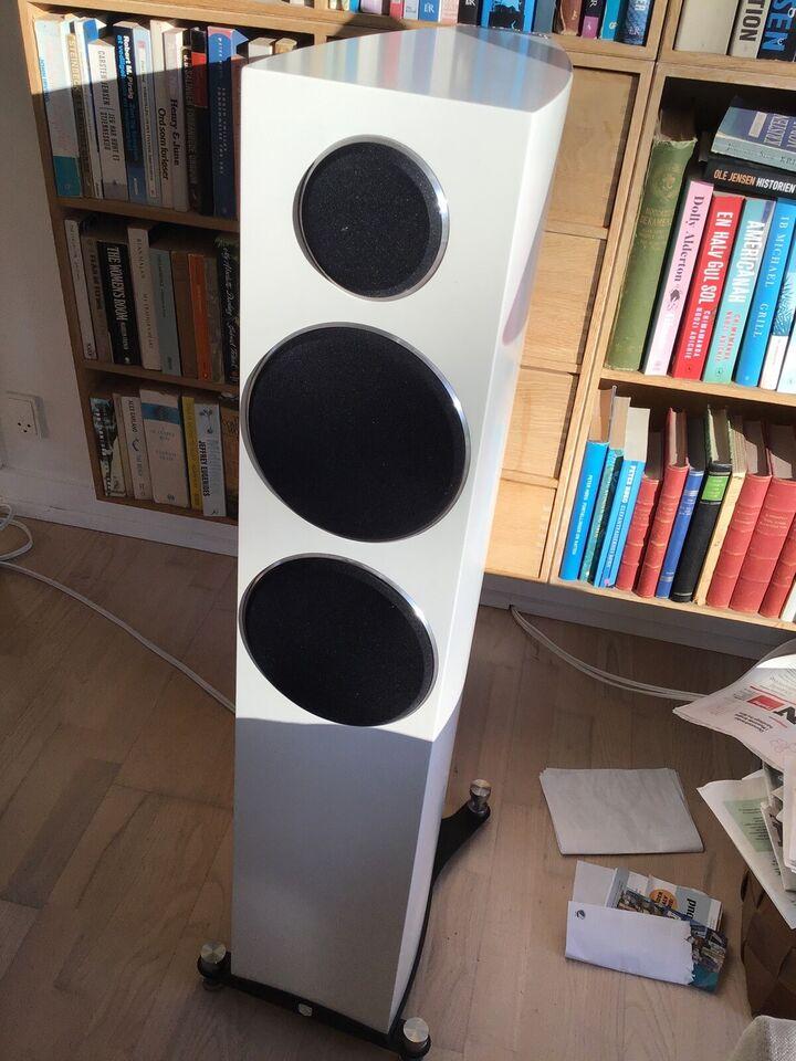 Højttaler, Gato Audio, Fm 6