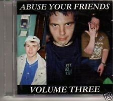 (N171) Abuse Your Friends, Volume Three - 2001