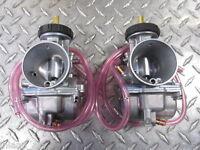 38mm Keihin Pwk Carbs 38 Carburetors Carburetor Carb