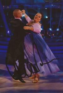 STRICTLY COME DANCING LISA RILEY SIGNED 6x4 ACTION PHOTOCOA -  SHROPSHIRE, United Kingdom - STRICTLY COME DANCING LISA RILEY SIGNED 6x4 ACTION PHOTOCOA -  SHROPSHIRE, United Kingdom