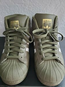adidas Originals PRO MODEL Olive Army
