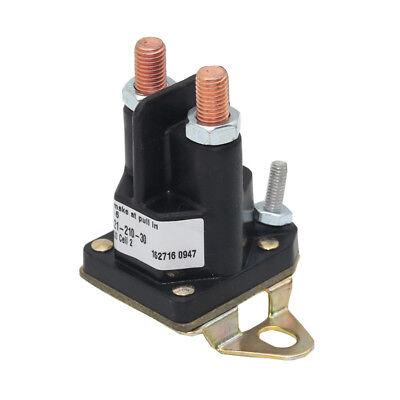 AIB2C Universal Starter Solenoid Relay Trombetta 884-1221-210-02 892-1221-210 894-1221-210 Toro 94285-12 28-4210