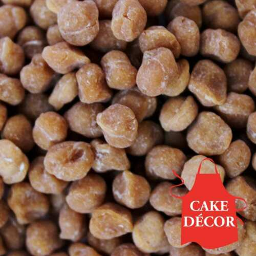 Cake Décor Salted Caramel Fudge 30g 1kg