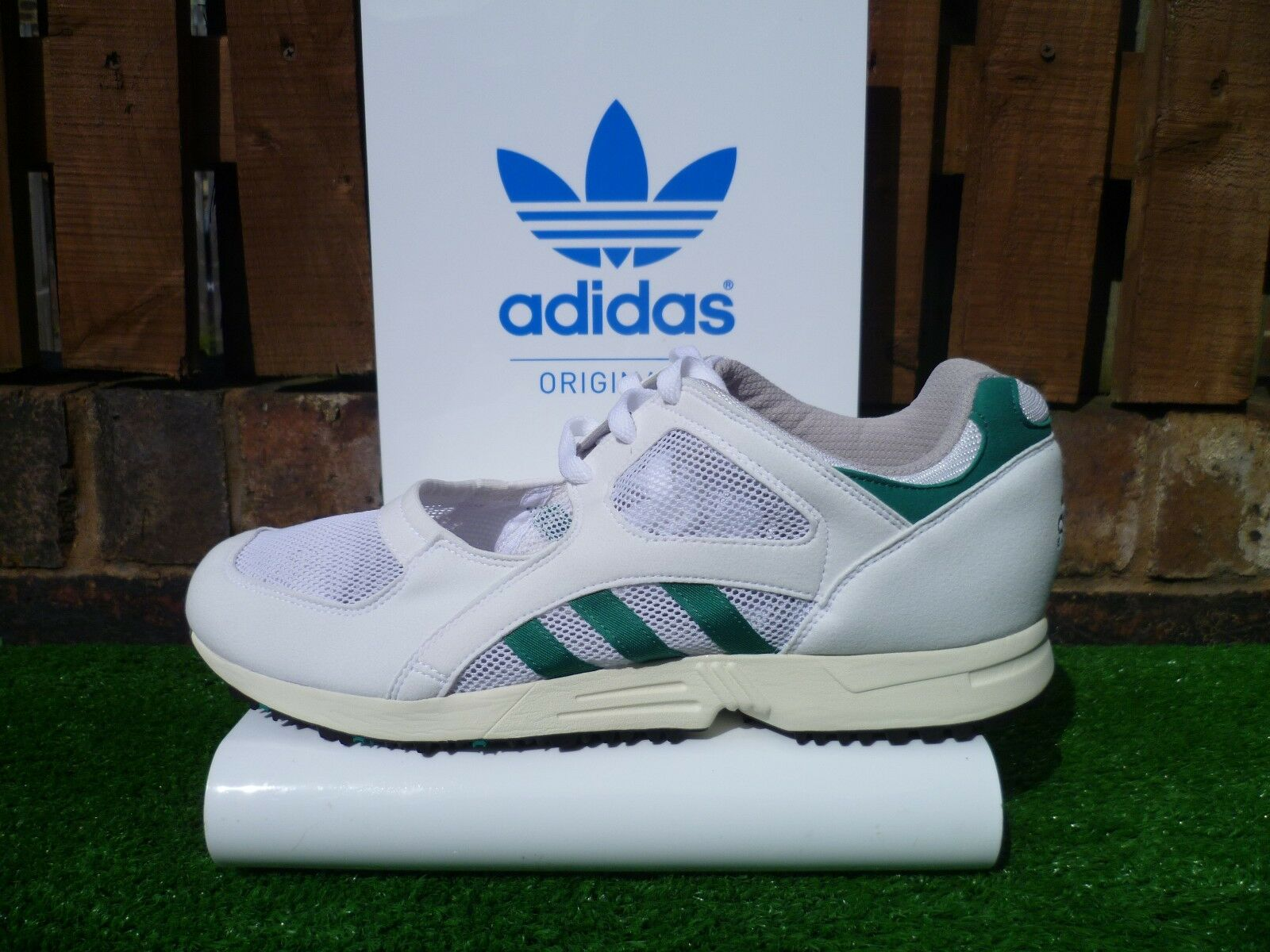 Adidas EQUIPMENT RACING 1991 OG 2014 UK 11 BNIB  2014 OG RARE LOOK EQT 90'S RUNNERS 5781b9