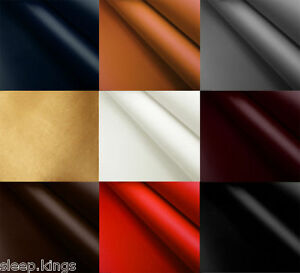 FAUX-LEATHER-VINYL-UPHOLSTERY-FABRIC-LEATHERETTE-FIRE-RETARDANT-MATERIAL-1-METRE