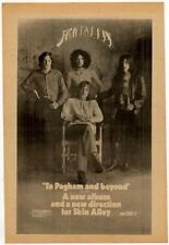 Skin Alley LP advert 1970 RS-SAQW
