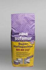 Pufas Pufamur Super-Haftspachtel SH 45 Premium-Qualität 10kg Wandspachtel