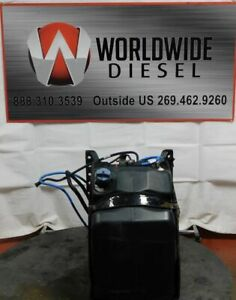 2014-Cummins-ISX-15-Diesel-Engine-DEF-Tank-Good-Used-Part