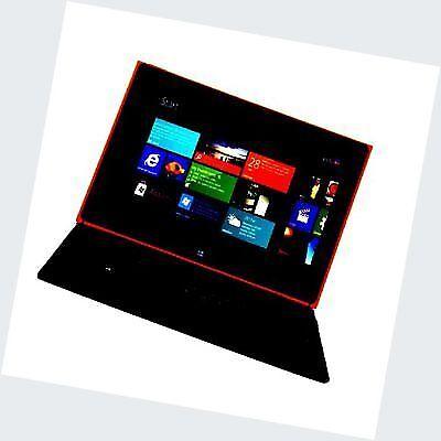 iRulu Walknbook 32GB, Wi-Fi, 10 1in - Orange