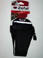 Zefal Seat Pack Wedge Cycling Accessory Athletic Sport Mens Women Unisex Blk Nip