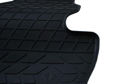 2012 Qualität Original Gummimatten Fußmatten für  Opel Combo ab Bj