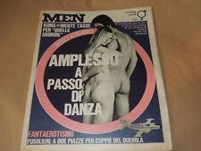 IL BALLETTO FRANCESE S. 68 AL TEATRO ELISEO DI ROMA TUTTI NUDI-KOMO PERRY-