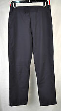 Prada Gore-Tex Navy Dress Pants 46 Mens Italy